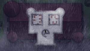 Cathedral of Helm - Level 2 - Raging Night Storm